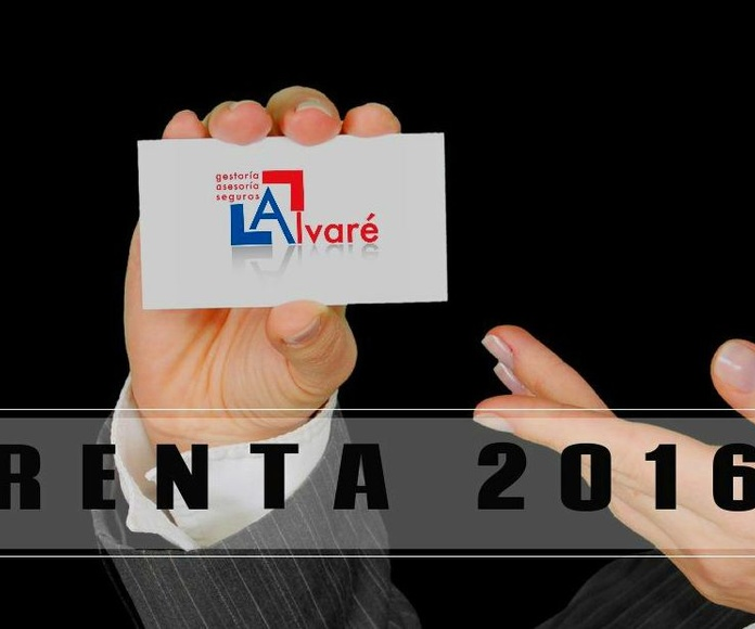 Renta 2016