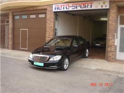 Todos los productos y servicios de Concesionarios y agentes de automóviles: Auto Sport