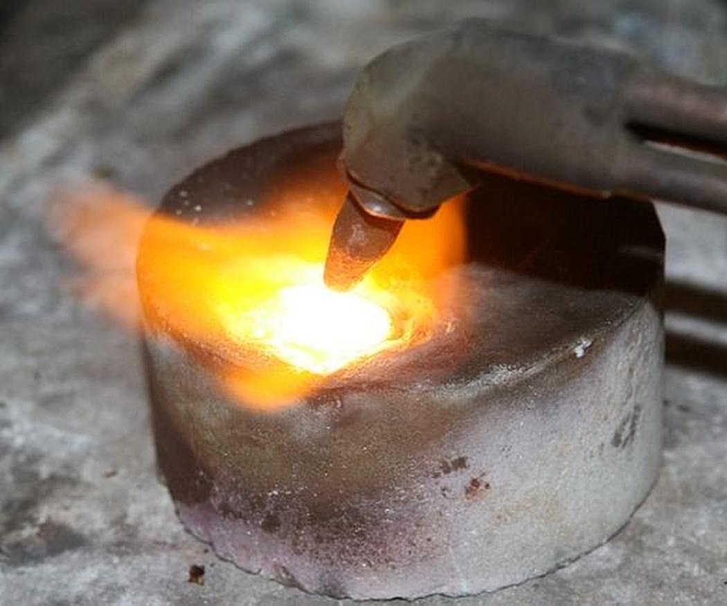 Proceso de fabricación del aluminio
