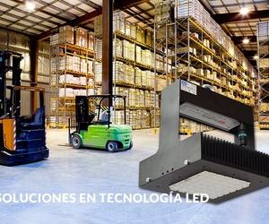 Soluciones en tecnología led