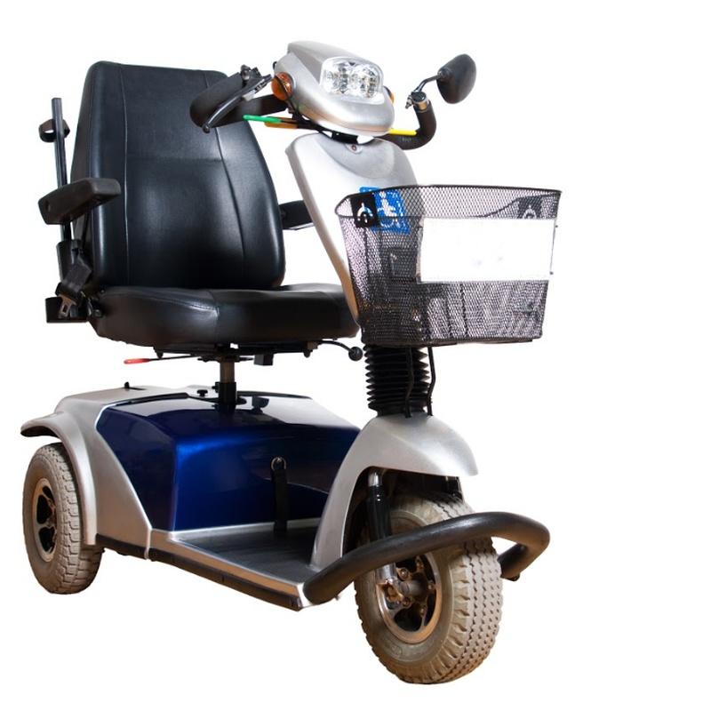 Scooters: Productos de Ortopedia Parla