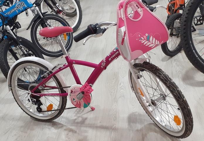 BTWIN mistigirl 500: Productos de The Bike Doctor
