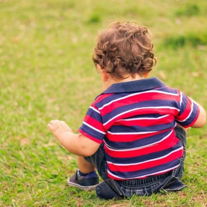 ¿Cómo puedo saber si un niño es hiperactivo?