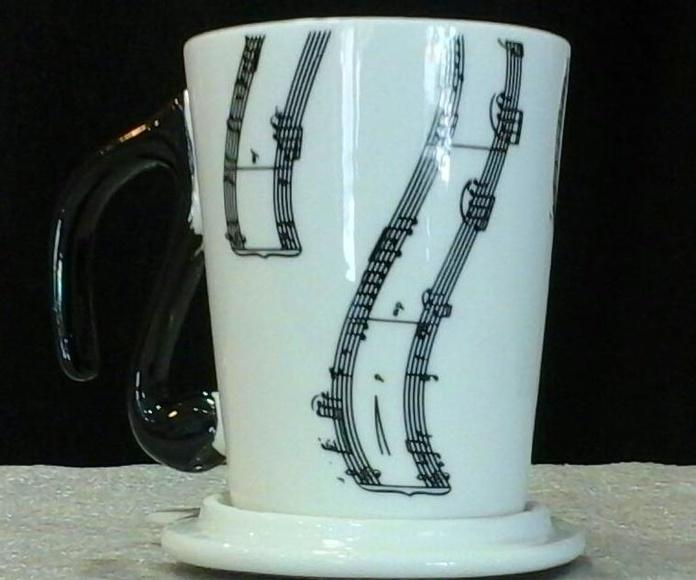 Artículos de regalo: CATÁLOGO de Musical Sur