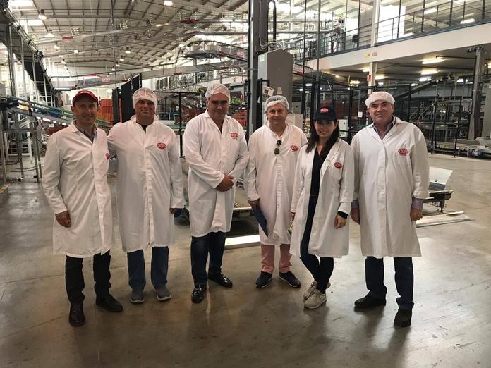 Colaboración con otras empresas: Investigación y formación de Instituto Andaluz de Domótica y Eficiencia Energética