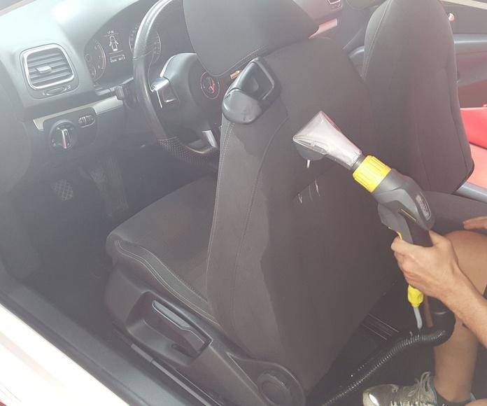 Limpieza integral: Servicios de DG Autointegral