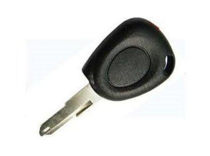 Llave de coches Renault modelo Clio: Productos de Zapatería Ideal Alcobendas