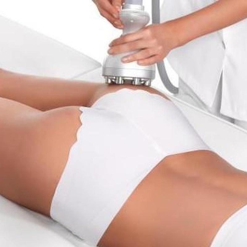 Tratamientos corporales: Servicios y Tratamientos de Neodermal Marbella