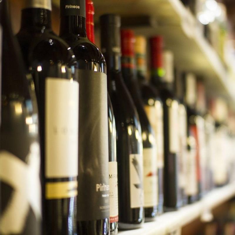 Vinos selectos: Nuestros productos de Pura Cepa Vermú