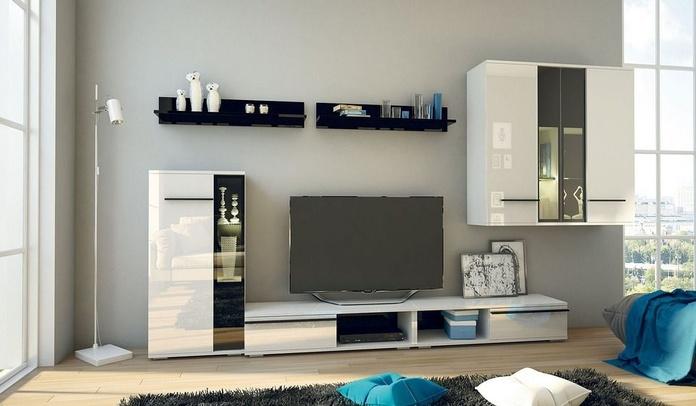 Salón: Servicios y Productos de Muebles APARICIO. Almedinilla.