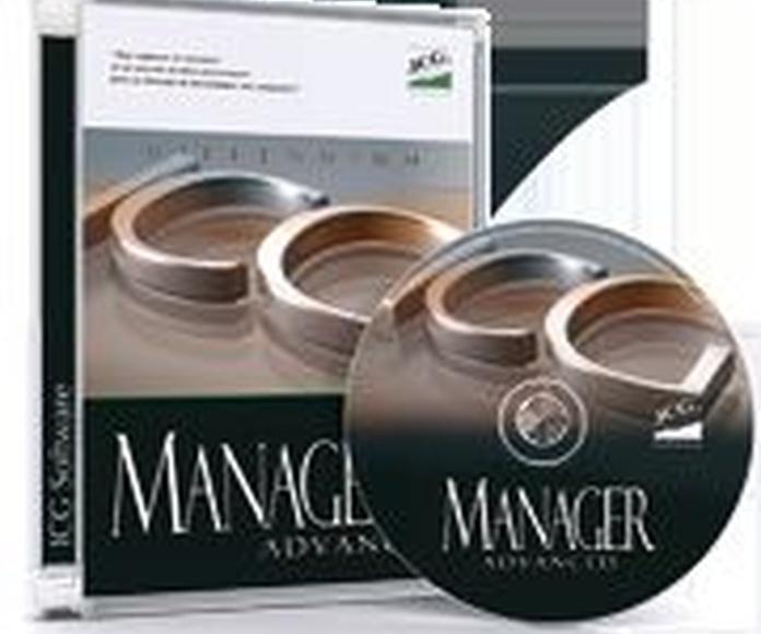 MANAGER: Productos y Servicios de Inosca