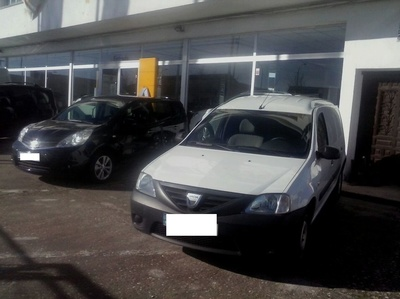 Todos los productos y servicios de Concesionarios y agentes de automóviles: Renault Grupo Aries Illescas