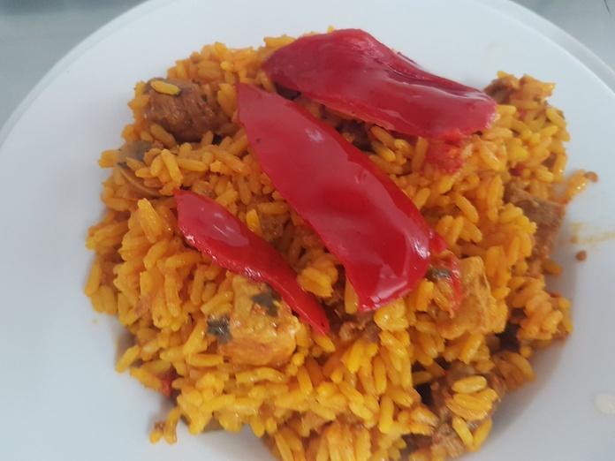 Menú del día: Carta y menú diario de Restaurante Casa Maño