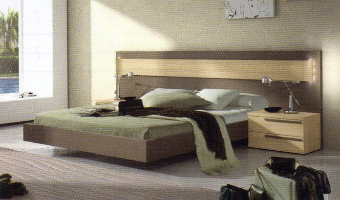 Dormitorio matrimonio: Productos y servicios de Ahorra Mobel