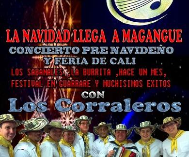 PRE NAVIDAD Y ARANCA FERIA DE CALI!!!
