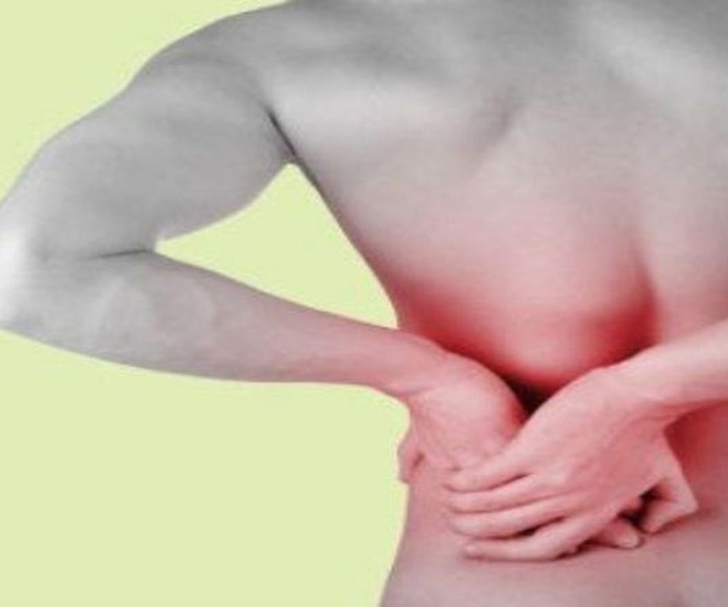 La fisioterapia puede ser la solución para tu dolor de espalda