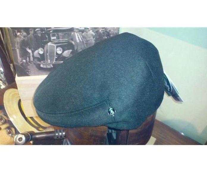 Gorra Loden verde: Catálogo de Sombrerería Citysport