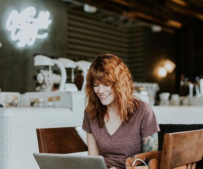 Adicciones a internet: Terapias de Virginia Barba Psicología Mindfulness