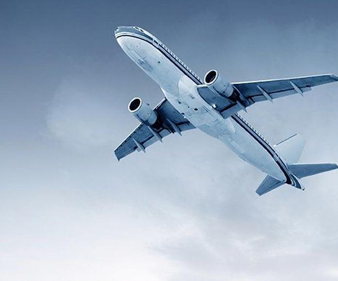 Aeropuertos: Soluciones de INGESCO