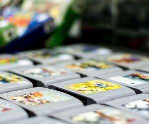 Gran variedad de videojuegos de segunda mano en Palma de Mallorca