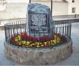 Galería de Mármoles y granitos en Mora   Piedras Villarrubia