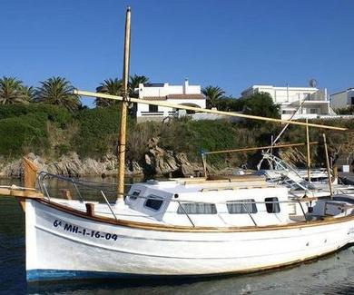 Consejos para alquilar un barco en Menorca