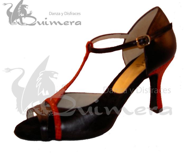 Zapato baile Amante