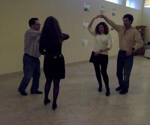 Clases Particulares de Baile