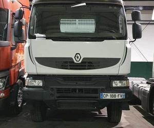 Renault Kerax 380 DXI