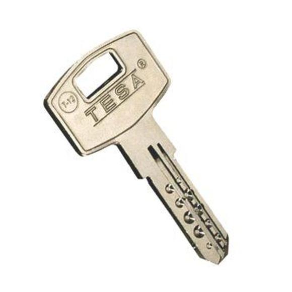 Llaves de seguridad: Productos de Zapatería Ideal Alcobendas