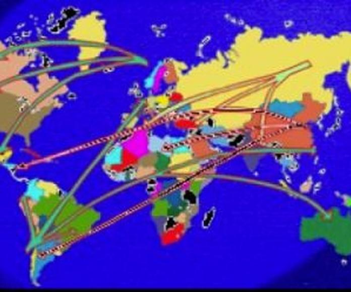 Extranjería: Servicios de Natalia Damián Carballo - Judith Esnal Izaguirre