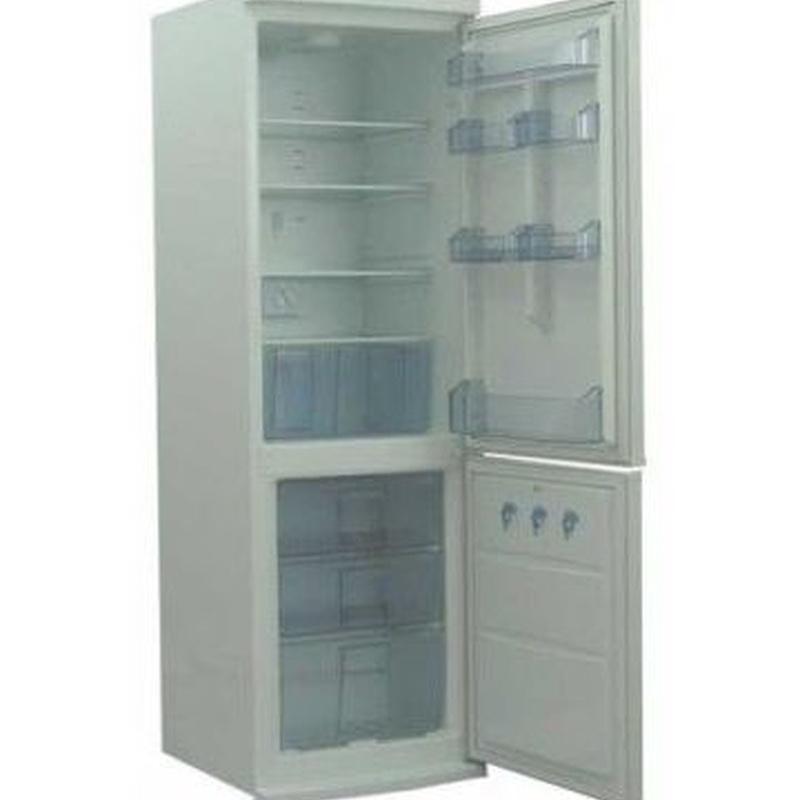 Frigorífico Telefunken TLK379WA+, A+ 186x60 no frost blanco --- 329€: Productos y Ofertas de Don Electrodomésticos Tienda online
