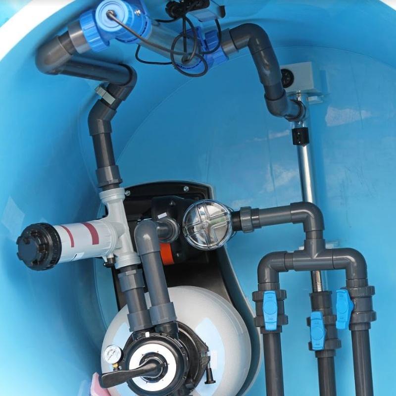 Electrobombas sumergibles: Servicios de Bobinados Luman