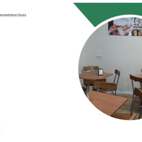 Hostelería (instalaciones y suministros) en Murcia | Comume