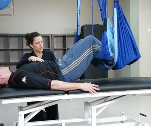 Fisioterapia deportiva en Alcobendas