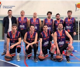 STGlobal colabora con el Club Bàsquet La Roca