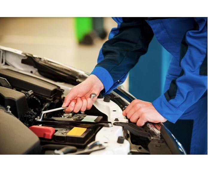 Mecánica: Servicios de Sport Car