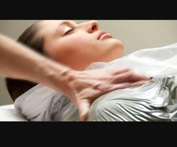 Body strategist tono by [comfortzones]: Tratamientos de Shock Beauty