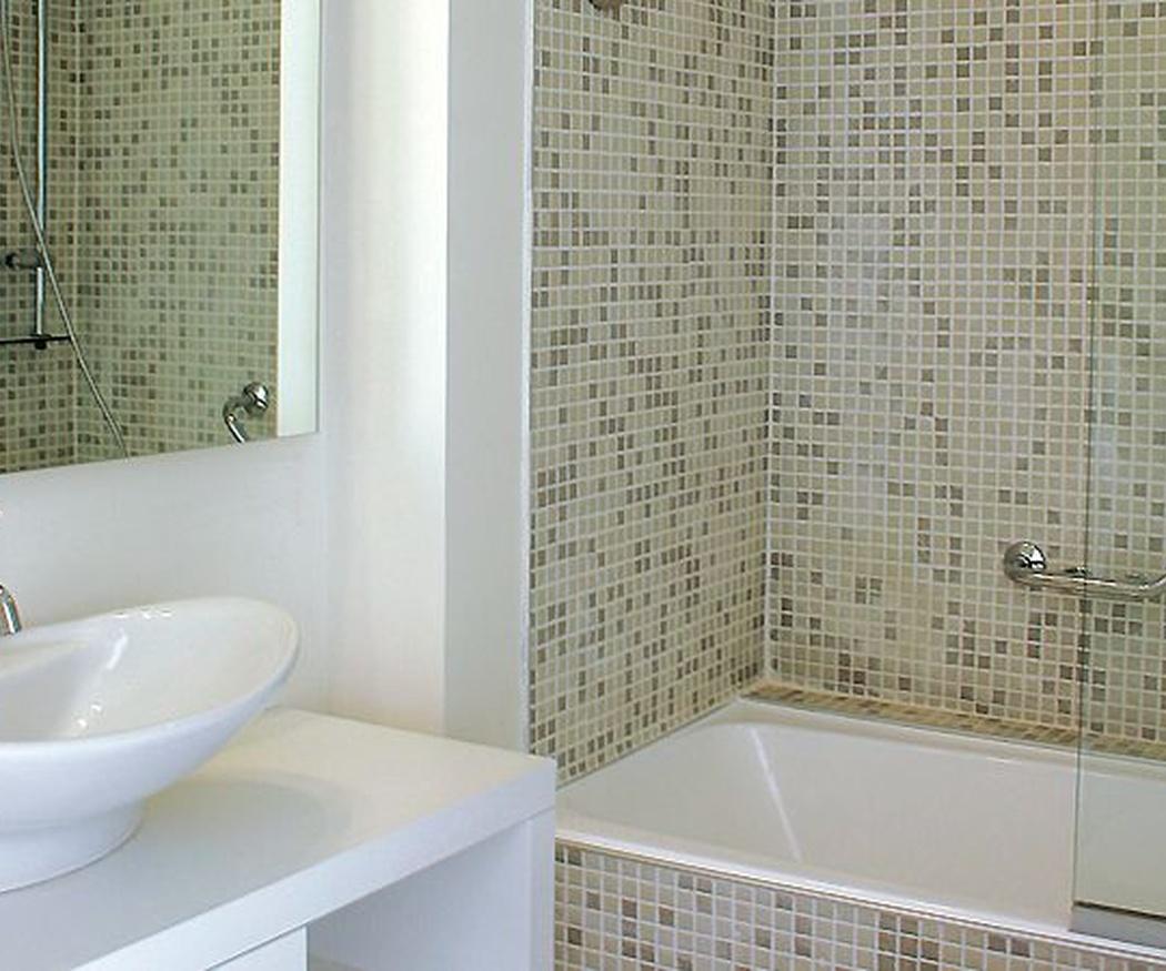 ¿Cómo puedes mejorar tu cuarto de baño?