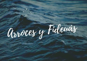 ARROCES & FIDEUAS