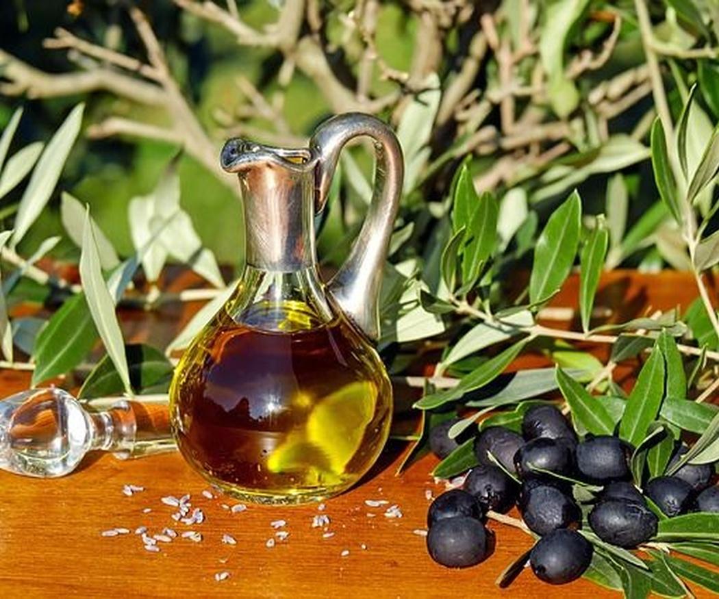 Descubre los beneficios de la dieta mediterránea