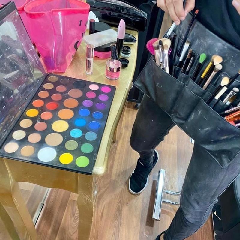 Maquillaje: Peluquería - Estética - Hamman de Nadia BSC - Hammam Vital Experience