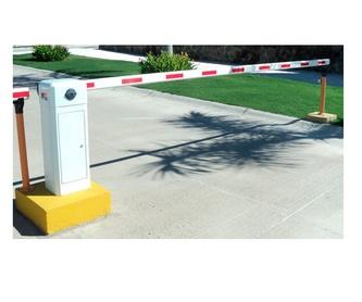 Puertas seccionales: Productos de Automatismos Tomelloso