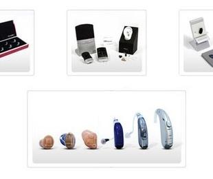 Audífonos digitales