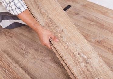 Suelos de madera y flotantes