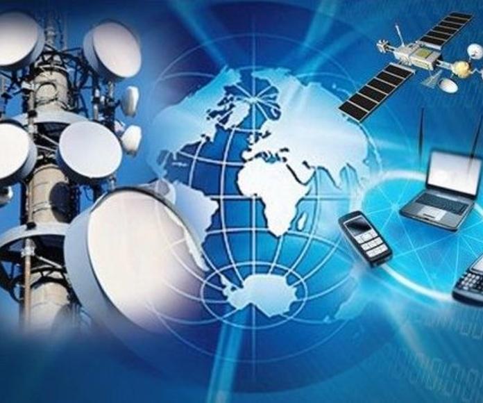 Telecomunicaciones: Servicios de Irma Electricidad y Climatización