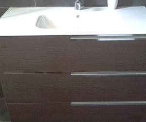 Mueble de cuarto de baño