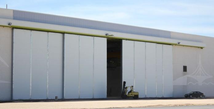 Mantenimiento de puertas: Servicios de Puertas Nueva Castilla Gipuzkoa