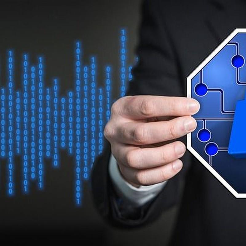 Azure Backup: Prestaciones  de Nace Comunica