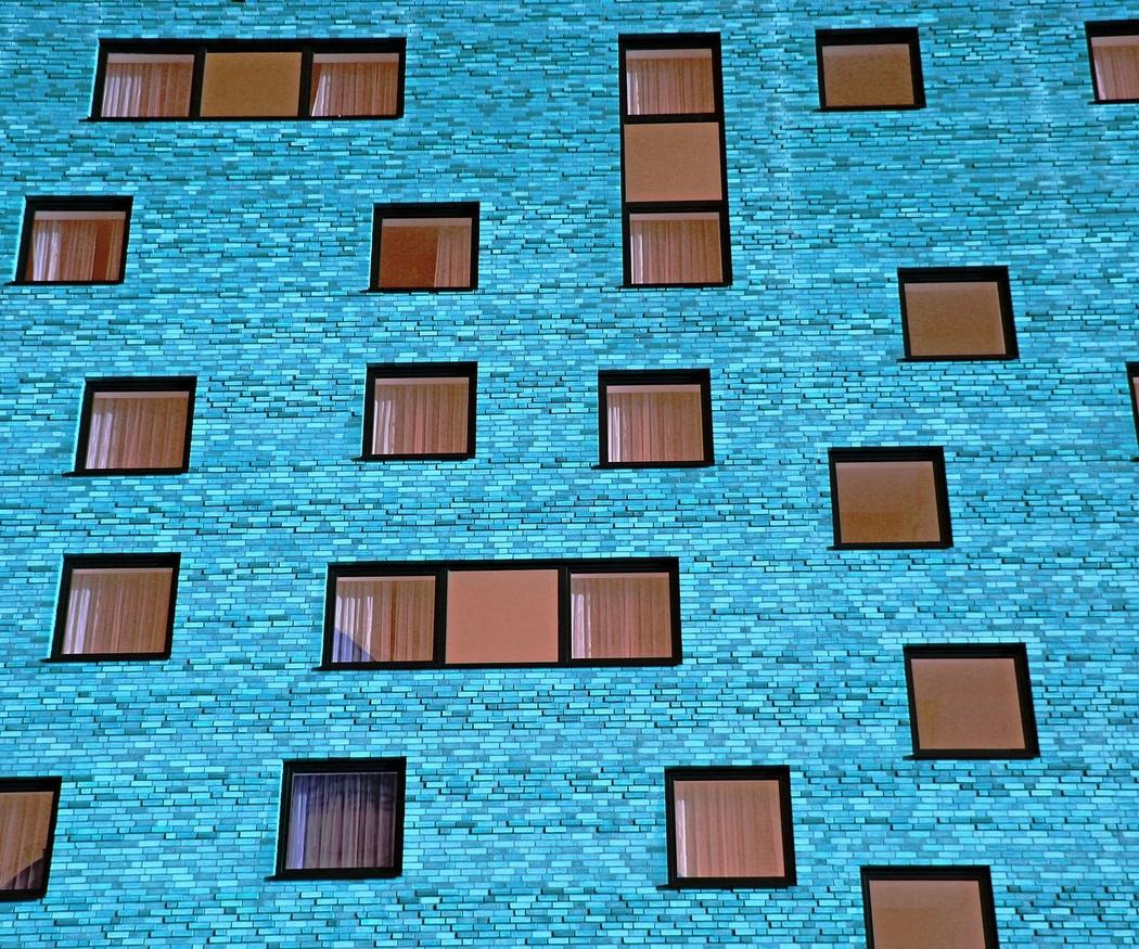 La importancia del color en la rehabilitación de fachadas